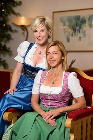 Karin & Rita
