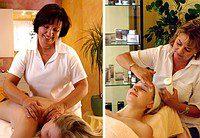 Massage & Beauty - Helga und Carola