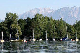 Yachtclub Zell am See