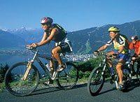 Tauernradweg (220 km)