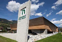 Nationalparkzentrum