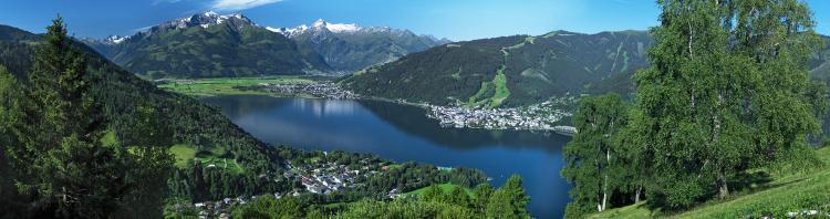 Die Region Zell am See Kaprun | Vötter's Sportkristall