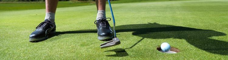Golfurlaub im Verwöhnhotel Vötter's Sportkristall in Kaprun