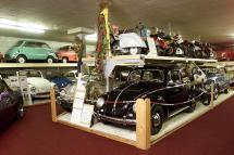Vötters Fahrzeugmuseum