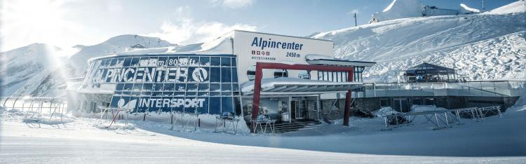 Hotel Sportkristall in Kaprun | Winter in Kaprun