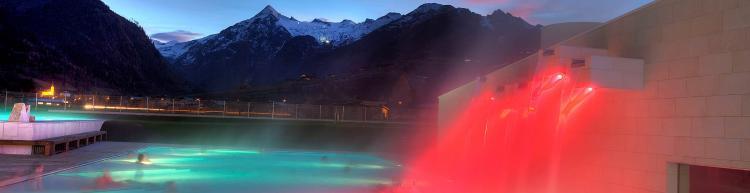 TAUERN-SPA Kaprun Base Camp für Körper und Seele