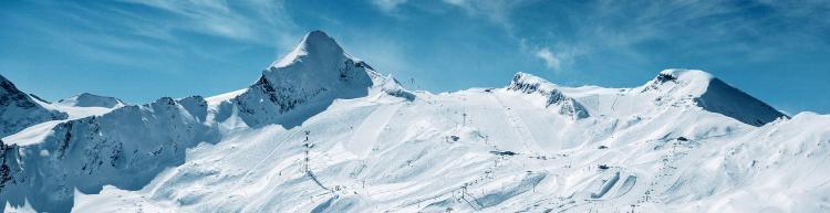 Pistenspaß & Snowboardfun in Kaprun im Sportkristall Vötter