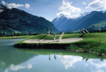 Golfclub Zell am See/Kaprun