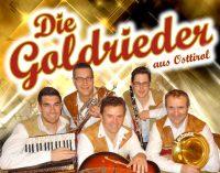 Die Goldrieder