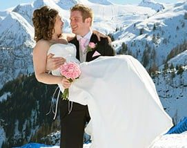AUSTRIAN WEDDING