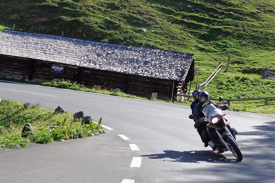 Kristalls Bikers Best
