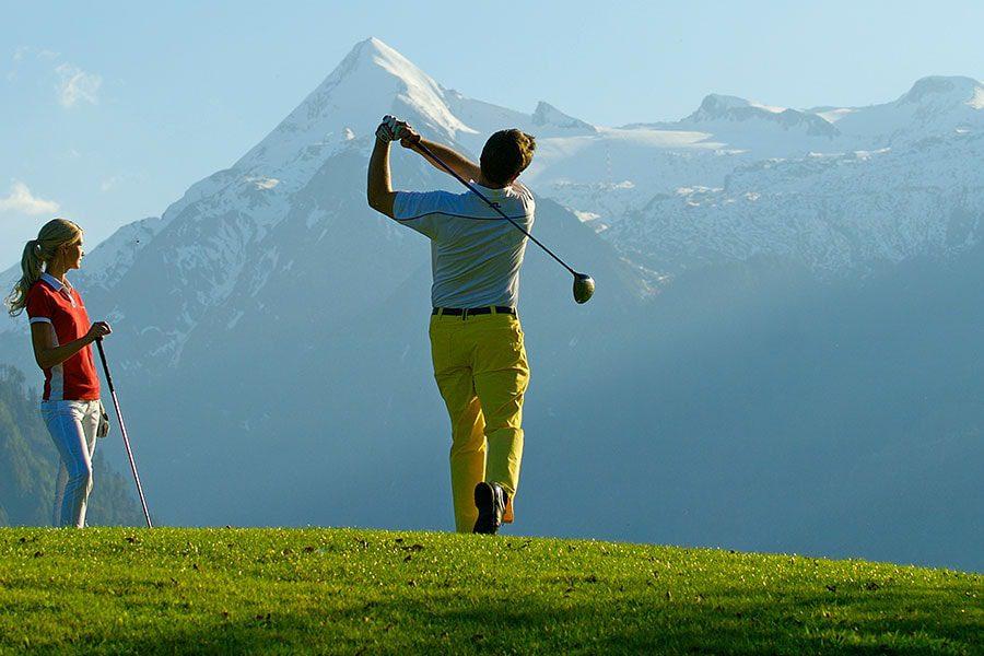 Golf Aktiv Tage