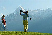 Golf Active Days