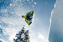Sportkristall Schnee Spezial