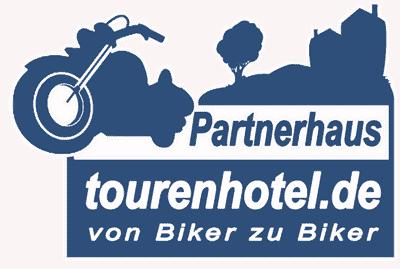 motorradhotels by tourenhotel  umrandet